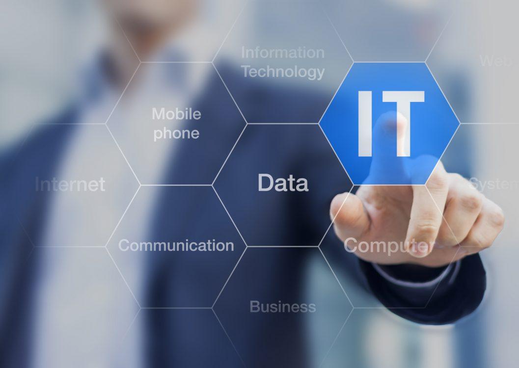 Ihr Allrounder für die Digitalisierung Ihres Unternehmens