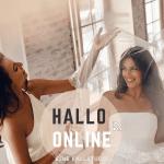 Eine Fallstudie: Hallo online!