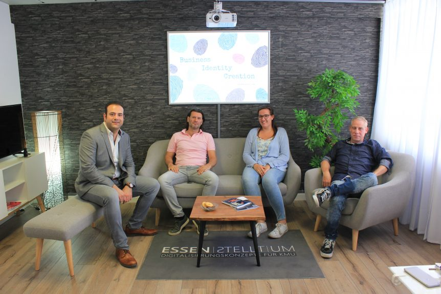 Unser Interview auf lokalkompass.de