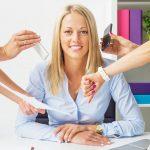 8 Tipps für einen stressfreien  Arbeitstag!