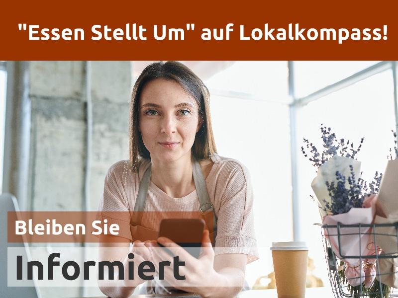 """""""Essen Stellt Um"""" auf Lokalkompass"""