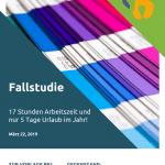 Digitalisierung einer Druck- und Designagentur aus Bochum