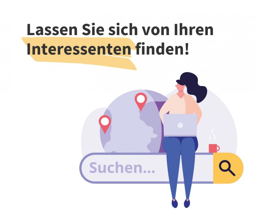 Unternehmenswebsite